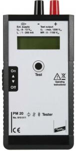 DEHN PM 20 910511 Tester