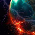 Calentamiento Globarl - pararrayos electropol